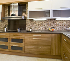 Kitchen Interiors, Interior Designer In Bangalore, WS Interiors India